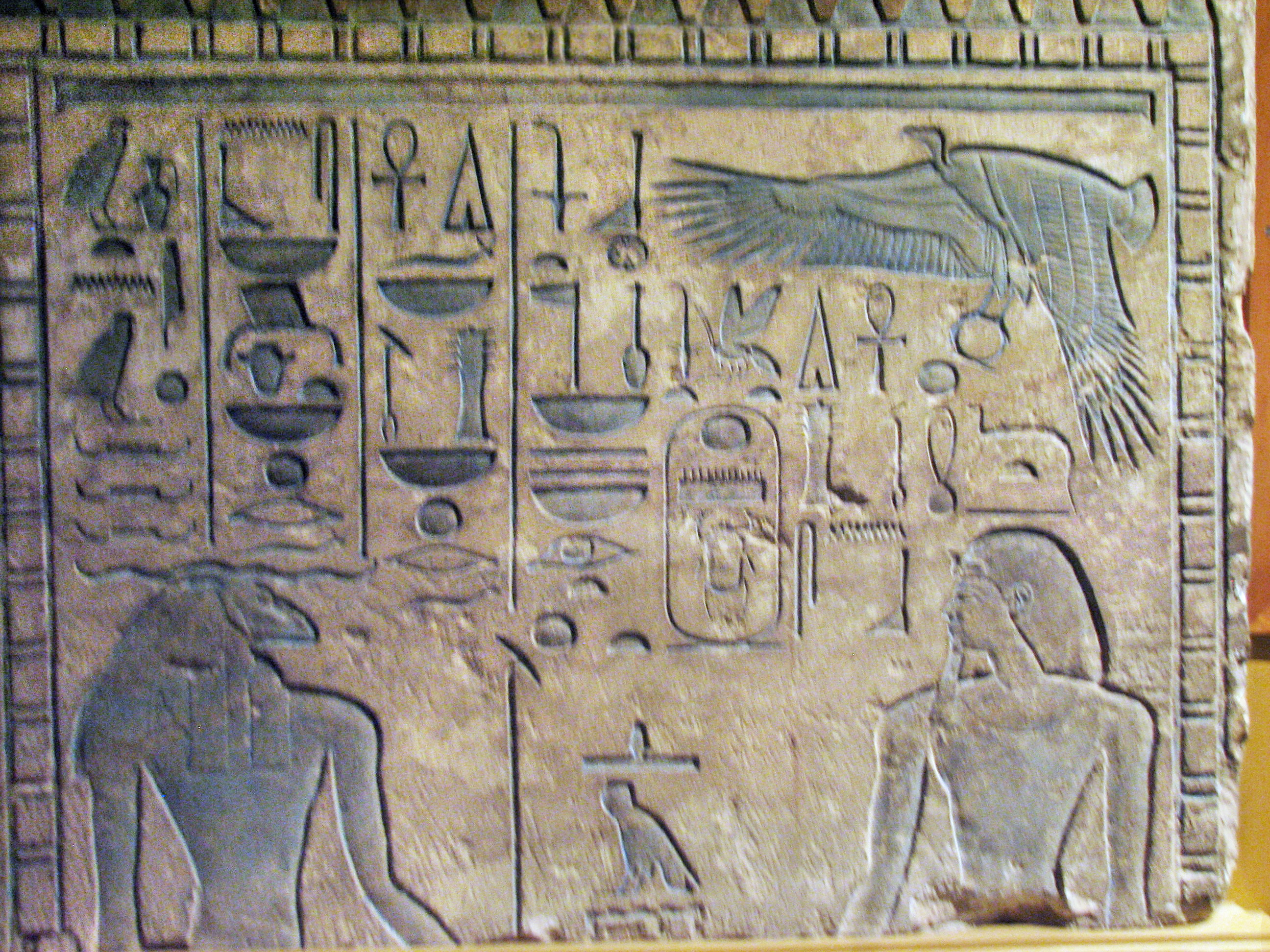 the life ad reign of thutmose iii New kingdom egypt, a  hatshepsut declares herself ruler, ruling alongside thutmose iii,  pliny the elder, circa ad 23-ad 79.