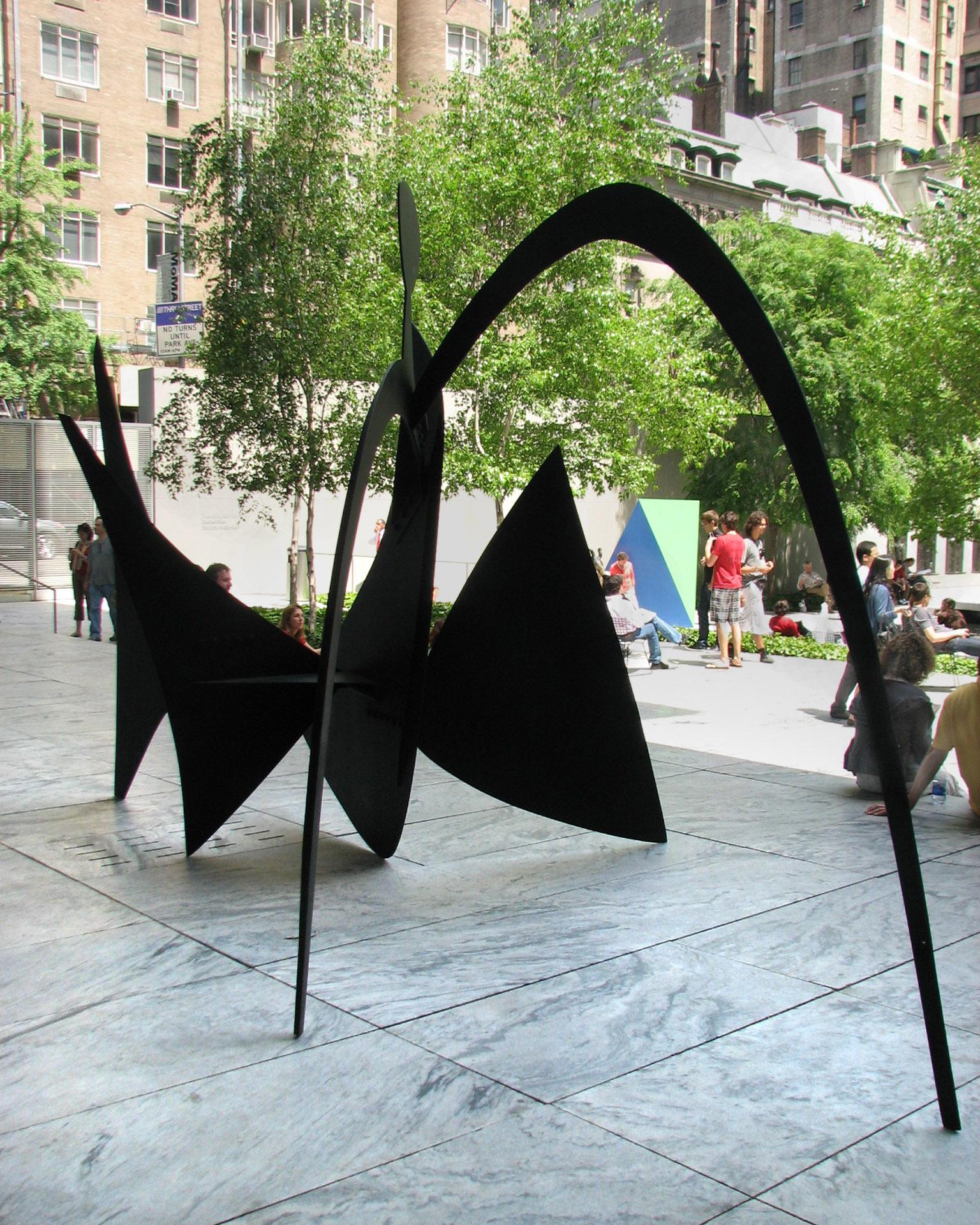 Calder Art I Ve Seen