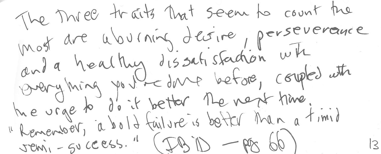 worst handwriting in the world